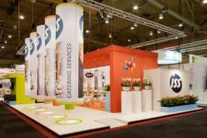 Trade Show Photography Standbouw
