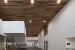 Interior Photography gemeentehuis Hardenberg