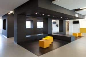 Interior-photography-Hogeshool Amsterdam
