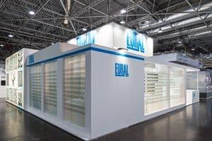 Trade Show Photography Eural Gnutti Aluminium