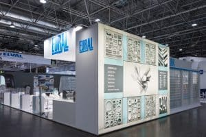 Trade Show Photography Eural Gnutti Aluminium