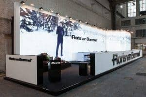 Trade Show Photography Floris van Bommel