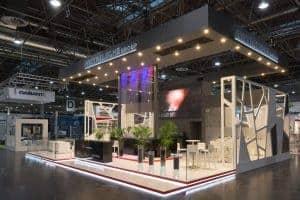 Trade Show Photography Dusseldorf Metalleghe Aluminium