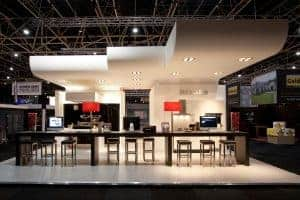 Trade Show Photography Miele