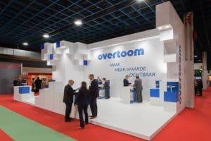 Trade Show Photography Overtoom