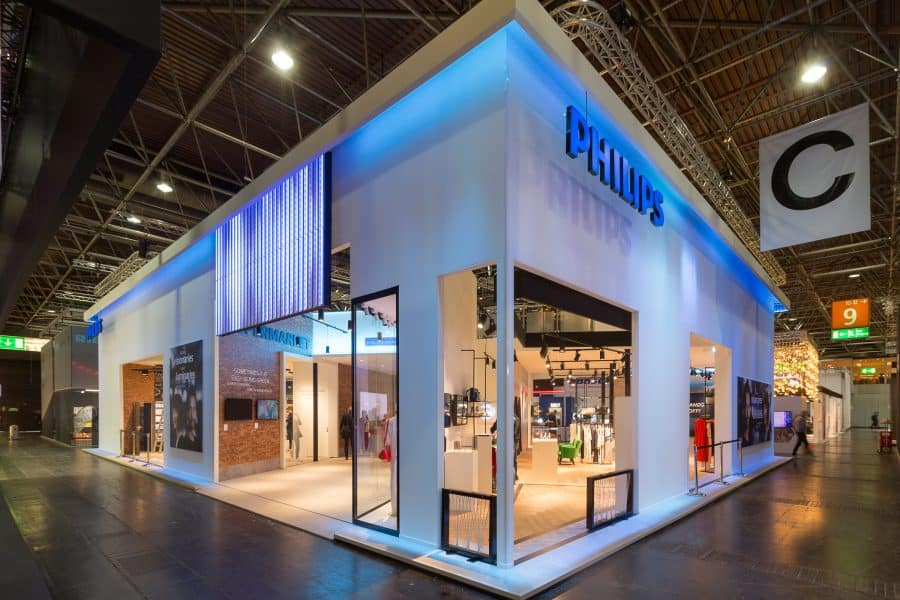 Philips Euroshop