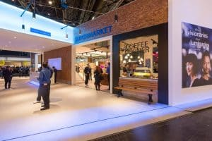 Trade Show Photography Philips Euroshop 2017 71