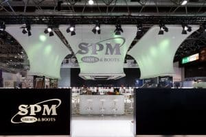 Trade Show Photography SPM