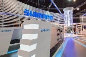 Trade Show Photography Shimano eurobike friedrichshafen