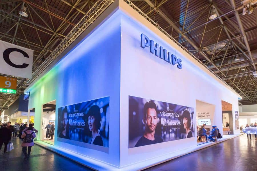 Philips Euroshop