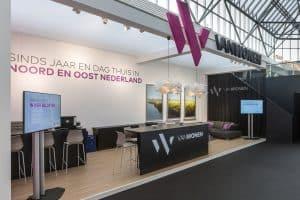 Trade Show Photography VAN WONEN Provada rai Amsterdam